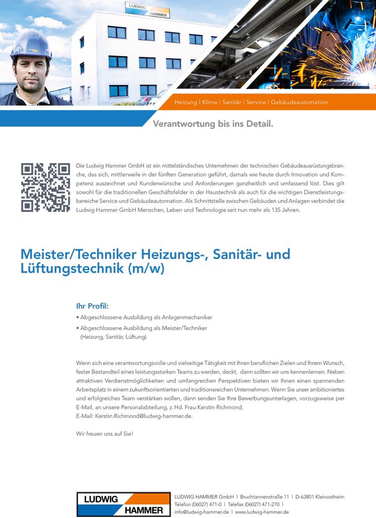 LUH-0004_001-Anzeige_Ludwig-Hammer_Meister_Techniker-Heizung